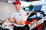 ラリー/WRC | ラトバラ「SSはヤリスWRCに合っているはず」/WRC第13戦オーストラリア事前コメント