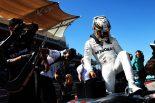 F1 | ハミルトン「シューマッハーの最多勝記録を破ることは可能だと思う」