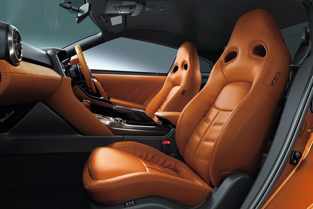 ニッサン、GT-R/GT-Rニスモの2018年モデル発売。防盗システムを全グレード標準装備