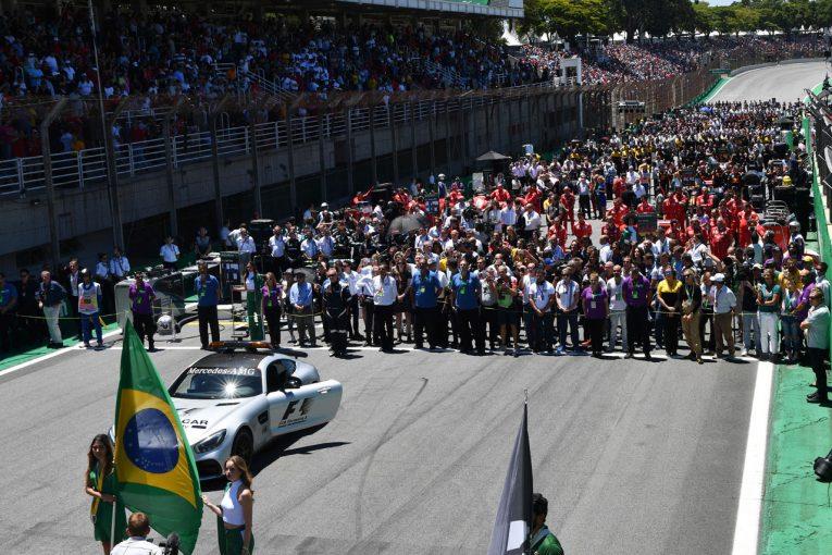 F1 | ブラジルの治安に懸念、FIAがF1でのセキュリティ対策を協議