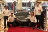 ル・マン/WEC | ホンダ、FIA GTワールドカップ開催中のマカオでNSX GT3をアジア向けにお披露目