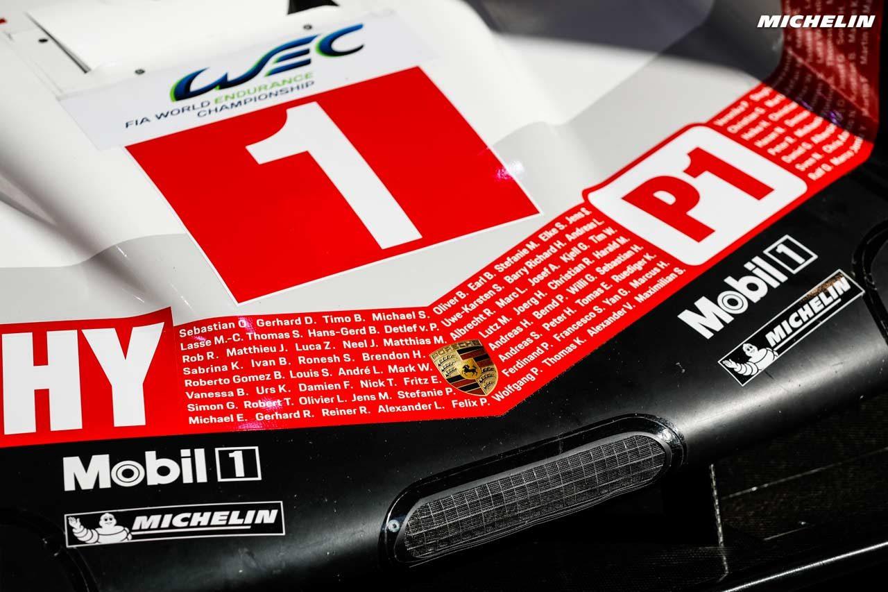 WEC:好調維持するトヨタが最終戦1-2スタート。王者ポルシェはトラブルも