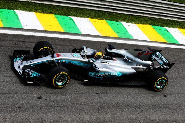 """F1   メルセデスF1ボス、2017年型W08の""""ディーバ気質""""を語る。「原因は空力面にある」"""