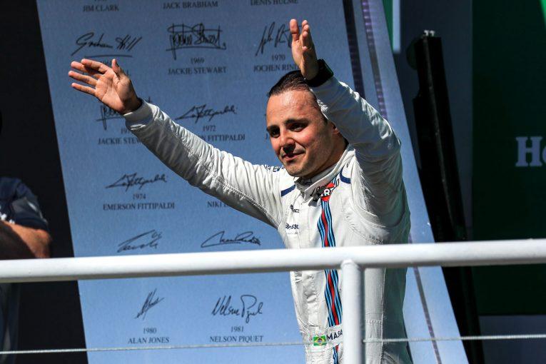 F1 | マッサ、F1引退後は、FIAのブラジル代表者に?
