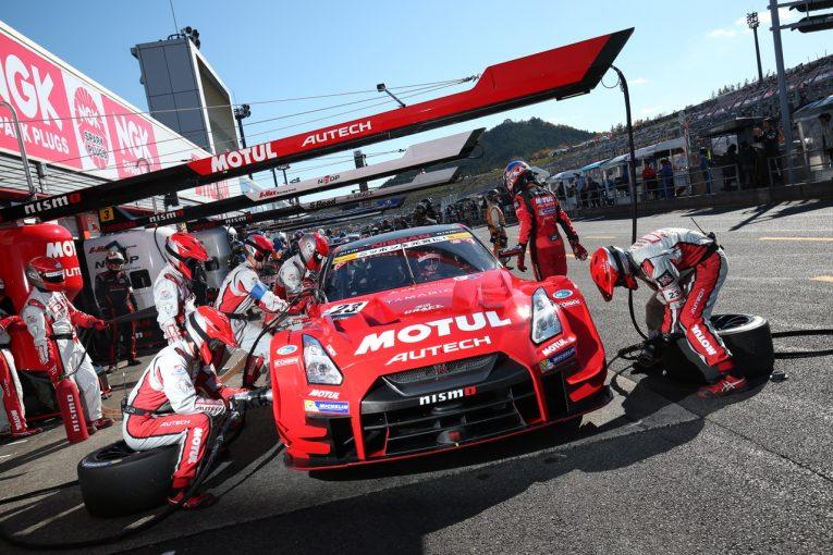 スーパーGT | GT500シーズンレビュー:ニッサン編「苦しい時があったからこそ、この終盤があった」チーム首脳、ドライバーが語るV字回復とニスモの底力
