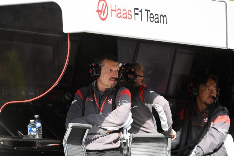 F1 | ハースF1代表「新規参入を募るよりも既存の10チームを優先すべき」と主張