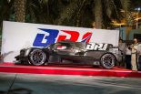 ロシアのBRエンジニアリングとイタリアのダラーラが共同開発したLMP1マシン『BR1』