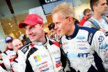 ラリー/WRC | ラトバラ「このラリーは総合5番手以内にいないと不利になる」/WRC第13戦オーストラリア デイ1コメント