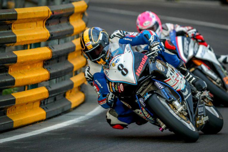 MotoGP | マカオモーターサイクルGPで死亡事故。イギリス人ライダーが亡くなる