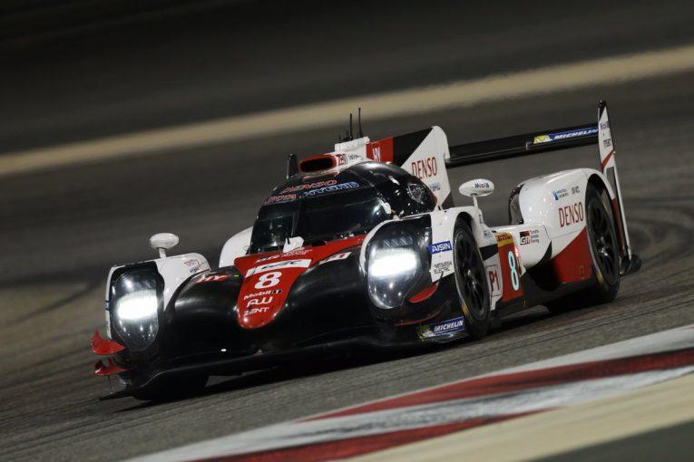 ル・マン/WEC | WEC:8号車トヨタが3連勝で5勝目飾る。ラストランのポルシェはダブルポディウム獲得