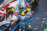 ヴァイヨン・レベリオンの31号車オレカ07・ギブソンがLMP2チャンピオンに輝いた