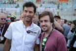 F1 | 【正式発表】ル・マン出場目指すアロンソ、WECテストでトヨタLMP1カーをドライブ