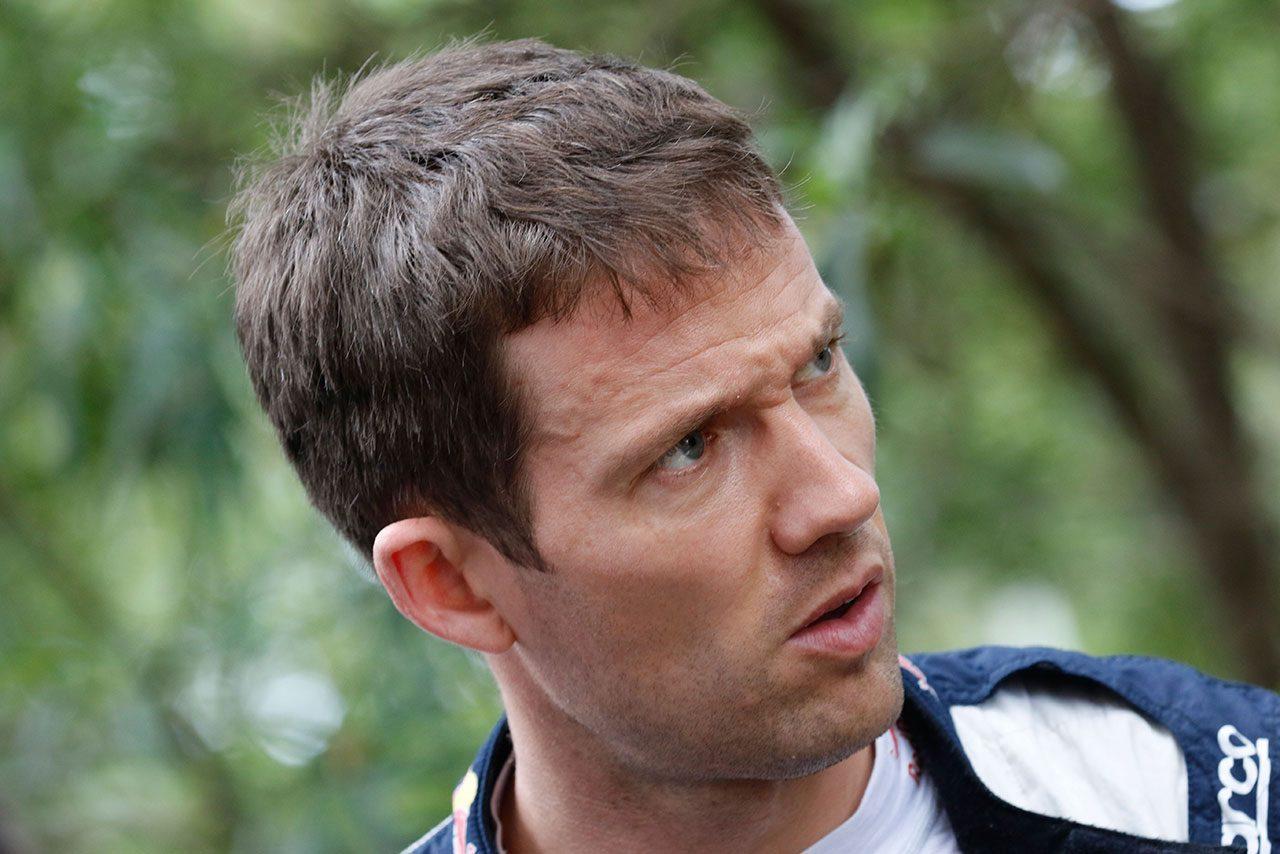 ラトバラ「クルマのバランスは完全ではなかったが、いい1日」/WRC第13戦オーストラリア デイ2コメント