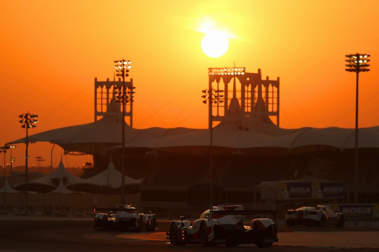 WEC:最終戦を3連勝で締め括ったトヨタ、「感無量。4年間戦った偉大なライバルに感謝」