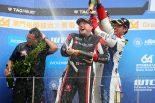 海外レース他 | WTCCマカオ:メインレースはハフがポール・トゥ・ウイン。ミケリスが2位
