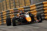 海外レース他 | 【順位結果】第64回マカオグランプリ FIA F3ワールドカップ 決勝
