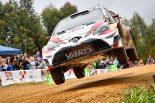 ラリー/WRC | WRC:トヨタ、ラトバラがクラッシュも「全体的には素晴らしいパフォーマンスを発揮できた1年」