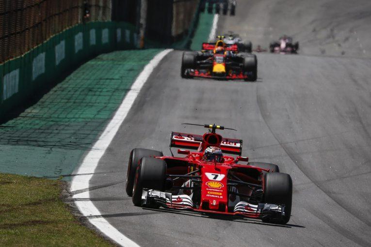 F1   F1エンジン年間3基制限は避けられず? 新規則廃止案をフェラーリが拒絶