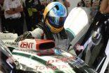F1 | アロンソ、WEC初テストを終了、トヨタLMP1マシンで113周を走行。「今日の目標は達成」とトヨタ首脳