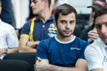 V8 3.5ランキング2位のマテボス・イサキャーンはヴァイヨン・レベリオンの13号車オレカ07・ギブソンをドライブした。