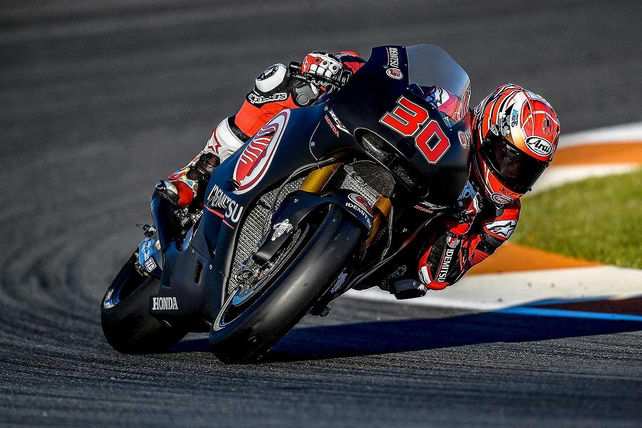 MotoGP:中上、2017年とMoto2の6年間を振り返る。MotoGPへの挑戦は「楽しみ」