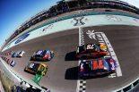 海外レース他 | NASCAR:TOYOTA GAZOO Racing 2017第36戦ホームステッド レースレポート