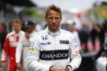 F1   マクラーレン首脳がバトンとの契約終了を認める。8年間の貢献に感謝