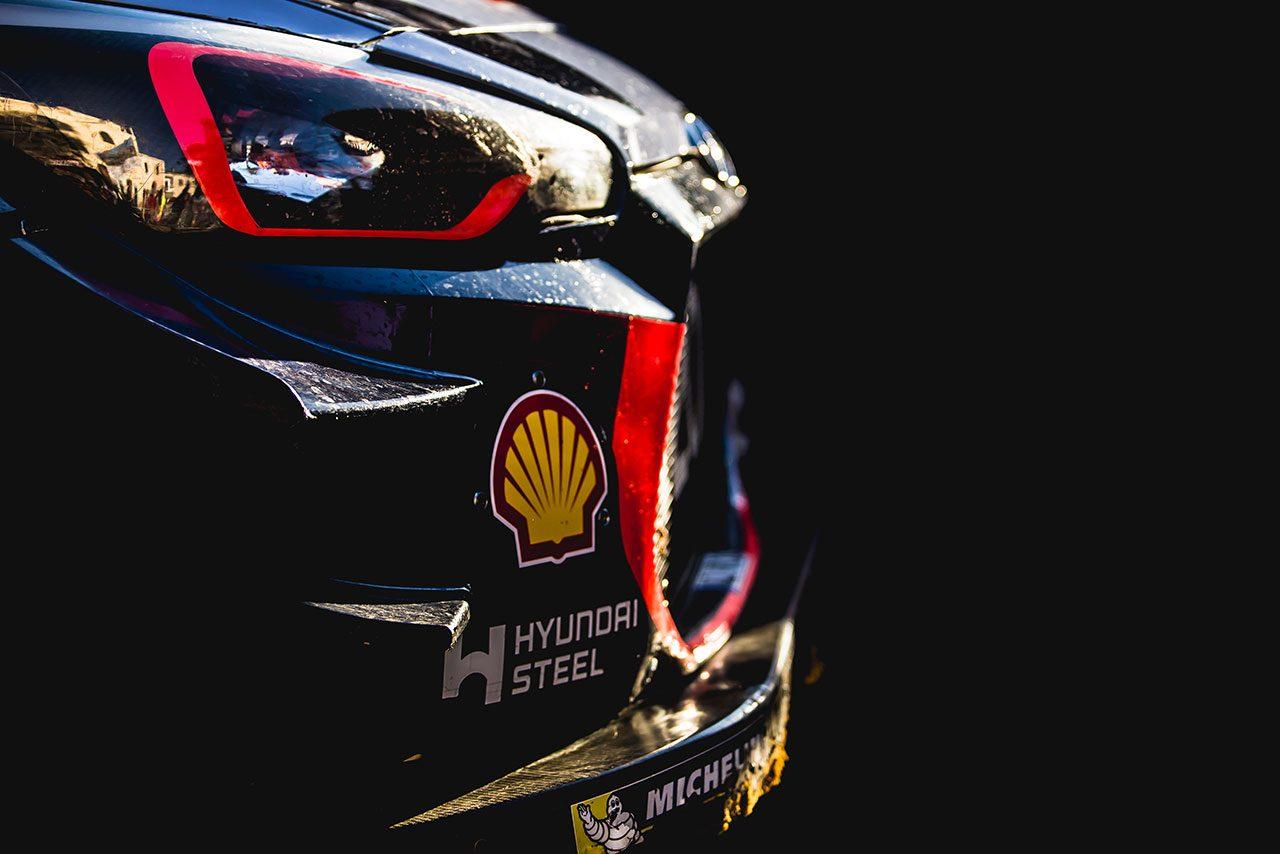 WRC:ヒュンダイ、2017年は過去最多のシーズン4勝も「チャンスを逃した1年」