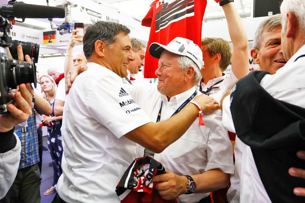 ポルシェ、WEC/ル・マン3連覇したLMP1活動を終了。「可能なことのほぼすべてを達成」