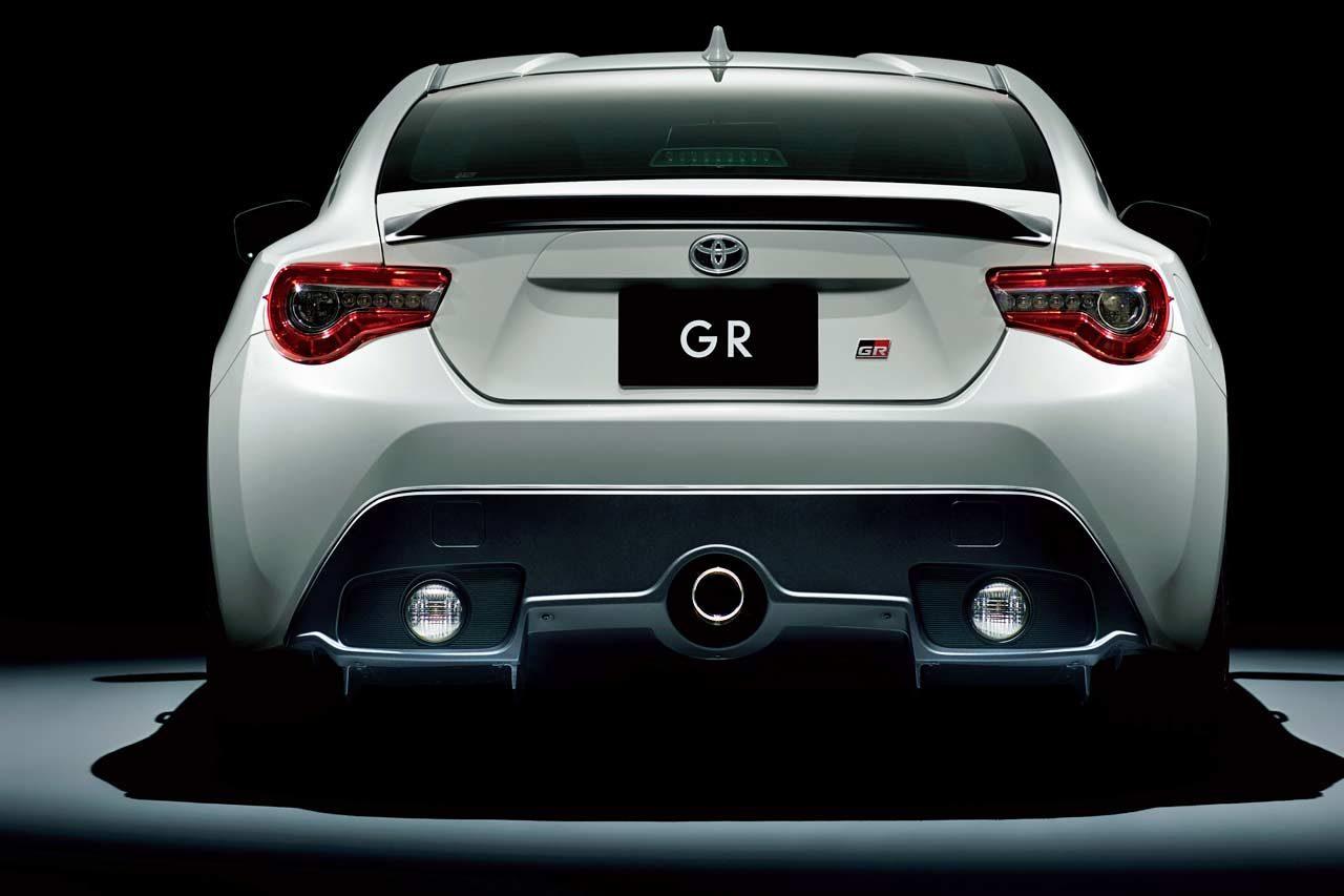 トヨタ、『86』『ヴィッツ』などGRシリーズ4車種を発売。『ヴィッツGRMN』は限定150台