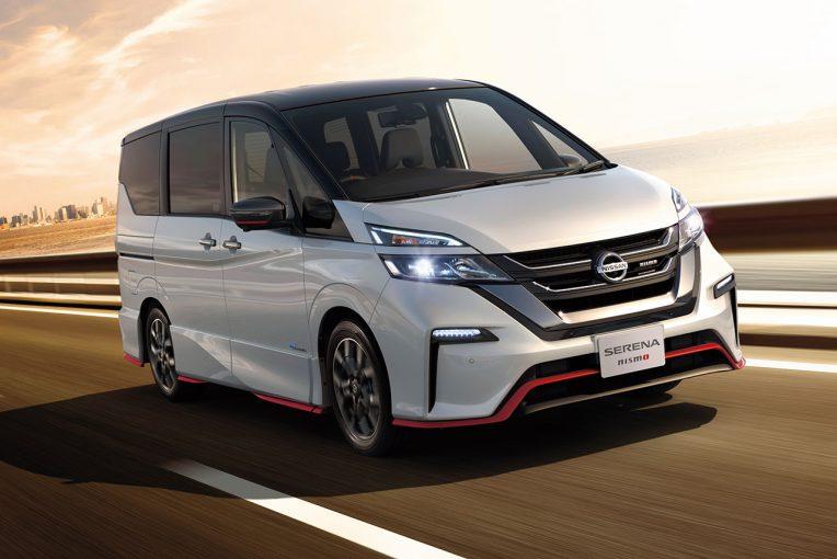 クルマ | 日産自動車、ニスモロードカーの最新モデル『セレナNISMO』を11月21日に発売