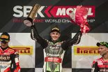SBK3連覇を果たしたジョナサン・レイ
