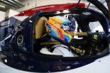 F1 | アロンソ、デイトナ24時間に備えLMP2カーのテスト。「見事な初走行」とチームは絶賛