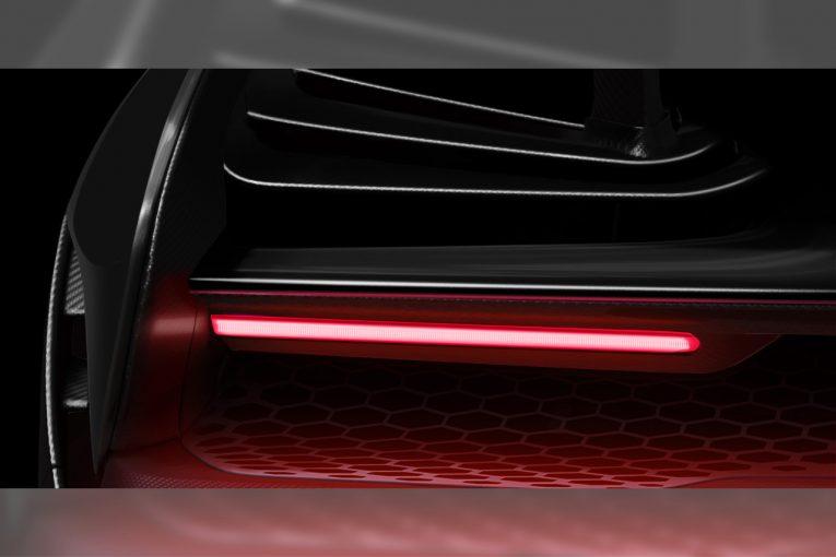 クルマ | 『P1』に続く新世代。マクラーレンの究極モデル最新作は12月10日公開