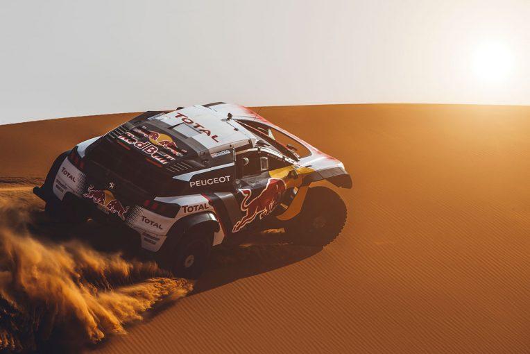ラリー/WRC   2018年ダカールラリーのルート発表。第40回大会は「史上もっともラフで厳しい」戦いに