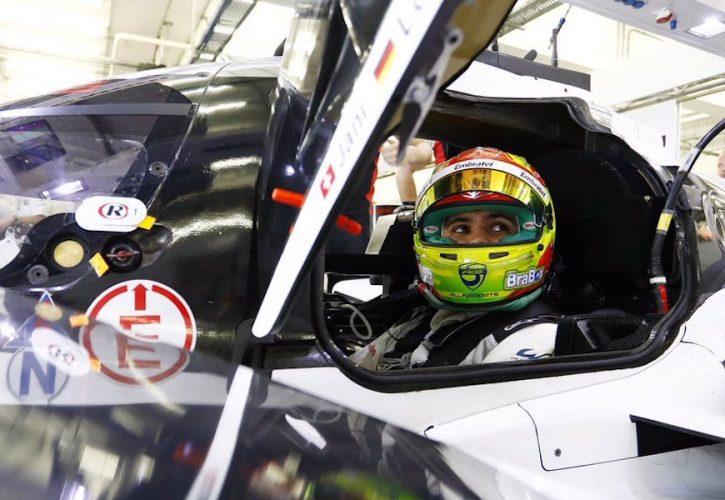 F1   ピエトロ・フィッティパルディ、目指すは「フルタイムのブラジル人F1ドライバー」
