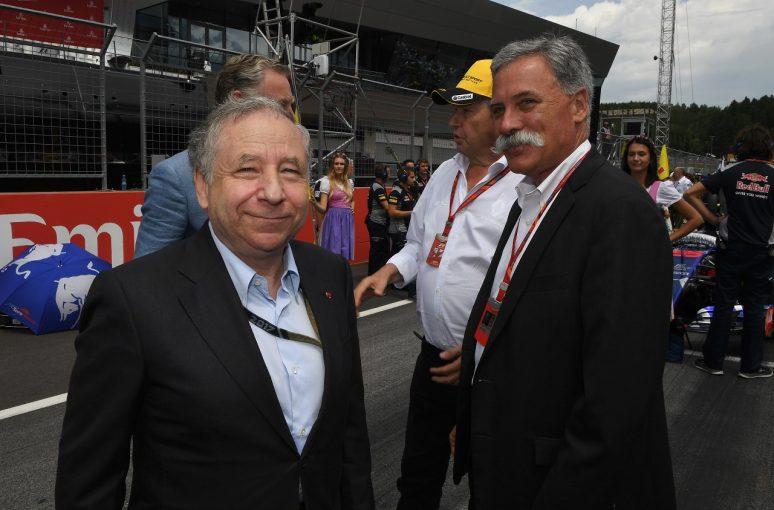 F1 | FIA会長トッド、対立候補なく、3期目就任へ