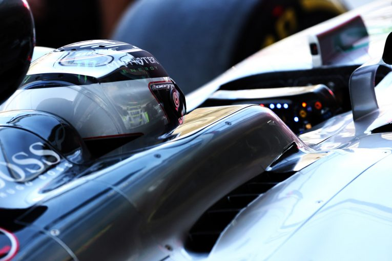 F1 | 【動画】ボッタスのポールポジションラップ/F1アブダビGP予選