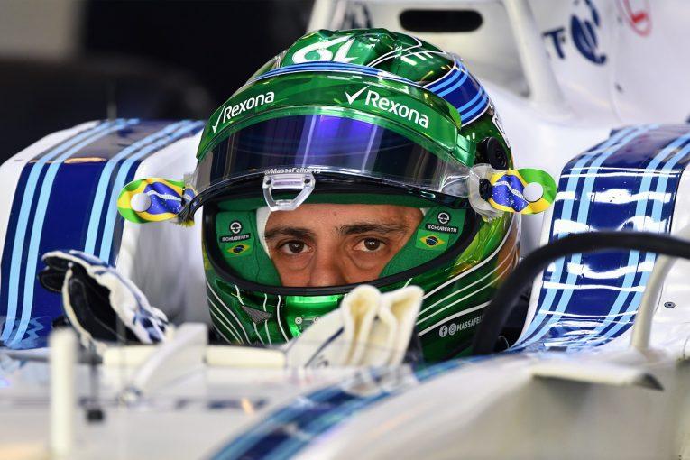 F1   マッサ、最後の予選で10位「今もトップレベルの競争力があることを証明した。誇りに思う」ウイリアムズF1