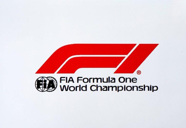 F1 | F1のロゴが2018年から一新。リバティ・メディア、デジタル時代に合わせてデザイン変更