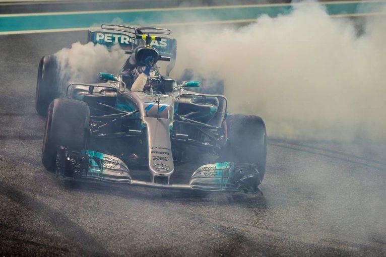 F1   【動画】F1第20戦アブダビGP決勝ハイライト