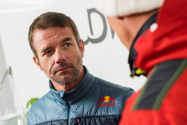 ラリー/WRC | WRC:今季苦戦のシトロエン「最低限の目標は達成」。2018年のローブ起用についても言及