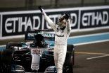 F1   ハミルトン2位「ここは抜けないコース。ノーミスのボッタスを攻略することはできなかった」メルセデスF1