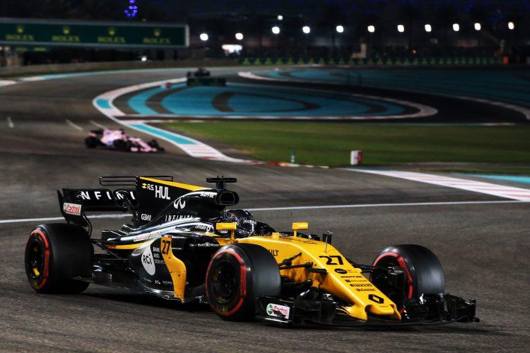 F1 | フォース・インディアF1、ヒュルケンベルグのタイムペナルティに不満。「判断に一貫性がない」