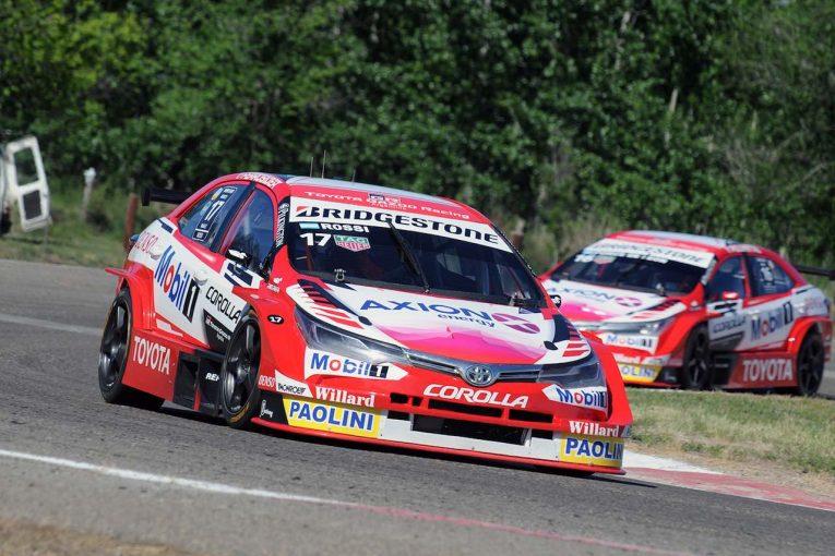 海外レース他 | スーパーTC2000:第11戦はトヨタ・カローラが週末連勝のパーフェクトウイン