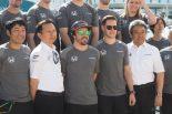 モタスポブログ | 最後は笑顔でお別れ。マクラーレン・ホンダの最終戦/F1アブダビGP 現地情報2回目