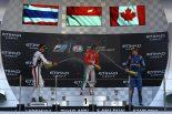 海外レース他 | FIA F2:プレマ・セオドールレーシング 2017年第11戦アブダビ レースレポート