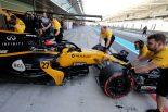 F1 | 2018年に向けた進化に慎重なプロスト「ルノーF1は2年後に躍進を遂げる」