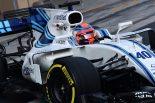 F1 | 【F1アブダビテスト1日目・タイム結果】クビカがウイリアムズ2017年マシンで初走行。トップはライコネン