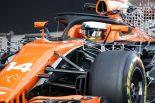 F1 | マクラーレンF1チーム首脳、「5年後には異なる形になる」とハロの改善に期待